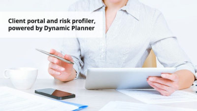 Dynamic Planner at James Glasheen Financial Planning Ltd