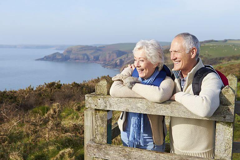 Retirement Planning With James Glasheen Financial Planning Limited