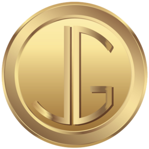 James Glasheen Financial Planning Ltd Medallion Logo