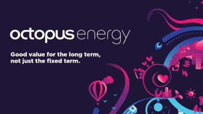 Reduce Energy Bills With Octopus Energy at James Glasheen Financial Planning Ltd